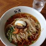 胡月 - 冷麺\700