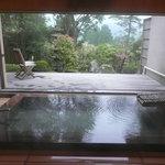 4105993 - 大浴場 窓が全部開きます