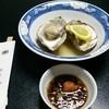 志野 - 料理写真:蒸し牡蠣