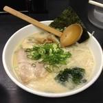 味源 - 味源八王子(醤油らーめん)