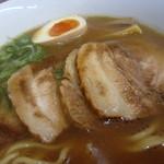 日清ラ王 袋麺屋 - 特製豚骨醤油¥395円