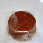 ろまん亭 - 料理写真:半熟ショコラ 120円外税 (^ω^) これが一番旨いですw