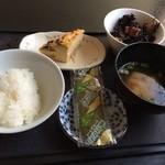 ファーストイン高松 - 朝食