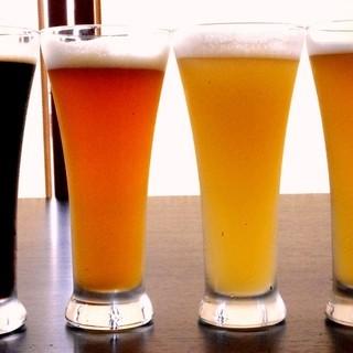十日町地ビールの妻有ビール