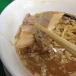 ラーメン つけ麺 今を粋ろ - チャーシューリフト