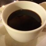 皇帝 - ホットコーヒー