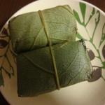 41059946 - 柿の葉寿司
