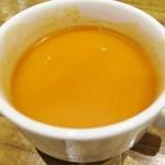 41061609 - 野菜のスープ☆彡