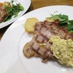 41061612 - 豚肉のロースト☆彡