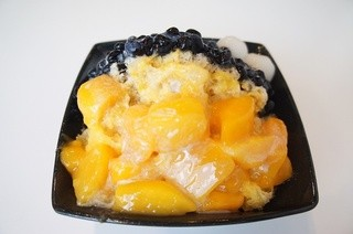 ピンピンホァ - 台湾産のアップルマンゴーがたっぷり♡