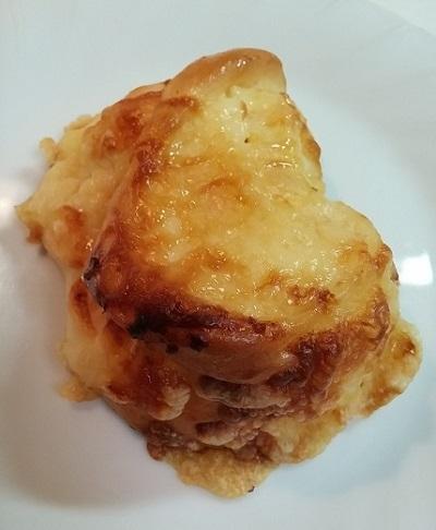 ばあばのパン屋 - チーズパン