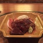馳走のかぜ - ☆炭火焼きのお肉料理はかいのみ(●^o^●)☆