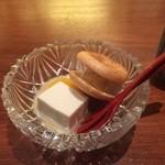 馳走のかぜ - ☆デザートは最中バナナ&ヨーグルトアイス&マンゴー&ミルクプリン☆
