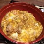 鶏料理 ほっこりや - 親子丼