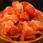 魚参 - 2015年8月吉日