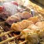 鶏亀 - 料理写真: