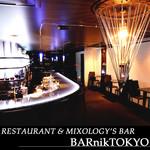 BARnik TOKYO -