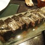 京極寿司 - 黒壁寿司