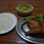 茂加食堂  - 料理写真: