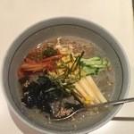 未来台所 - 冷麺