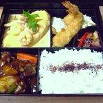 吉良亭 - 洋食弁当