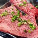 ヤキ肉マン -