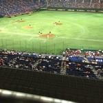 41070454 - 東京ドーム・観戦席からの眺め(#^.^#)