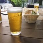 41071078 - 生ビール