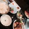魚津 - 料理写真:アジフライ定食