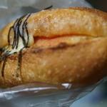 パン シノン - 明太フランス