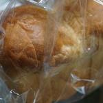 パン シノン - 山食最高!