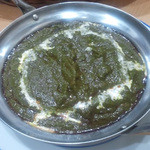 インドレストラン&バー ガジニ Ghajini - サグマトン