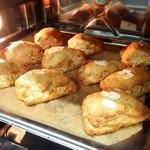 スコーンと焼き菓子のお店 グーテ - 料理写真: