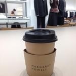 マーガレットハウエル ショップ&コーヒー -