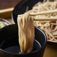 権兵ヱ - 創業より変わらぬそば 自家製麺と出汁の味をお楽しみください