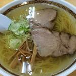 りんさん - 塩¥500(税込)