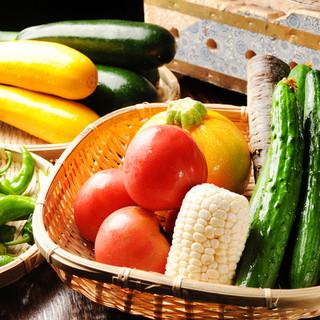 うつみさんの農園野菜