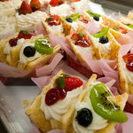 シャトレーゼ - シャトレーゼ ケーキ