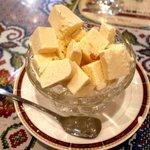 インダス - デザートのチーズクルフィー