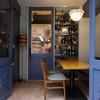 キッチン セロ - 料理写真:入り口