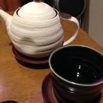 41081100 - 焙じ茶