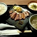 福島西屋 - にし屋定食
