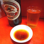 牡丹江 - 瓶ビール