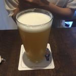 41082648 - 名古屋の樽生ビール