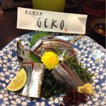 GEKO -