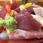 41084598 - ちらし寿司 松(昼限定)