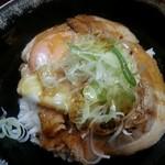 41087555 - 玉子チャーシュー丼