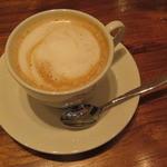 パイス バスコ - カフェ・ラテ