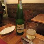 パイス バスコ - チャコリ(微発泡ワイン)