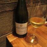 パイス バスコ - 白ワイン